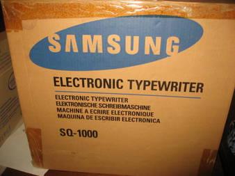 Samsung sq-1000 инструкция скачать